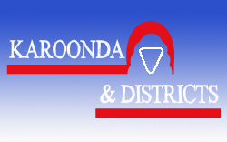 karoonda & districts merino field days